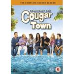 Cougar Town - Season 2 [DVD]